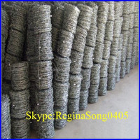 Anping Hebei high quality cheap barbed wire supplier