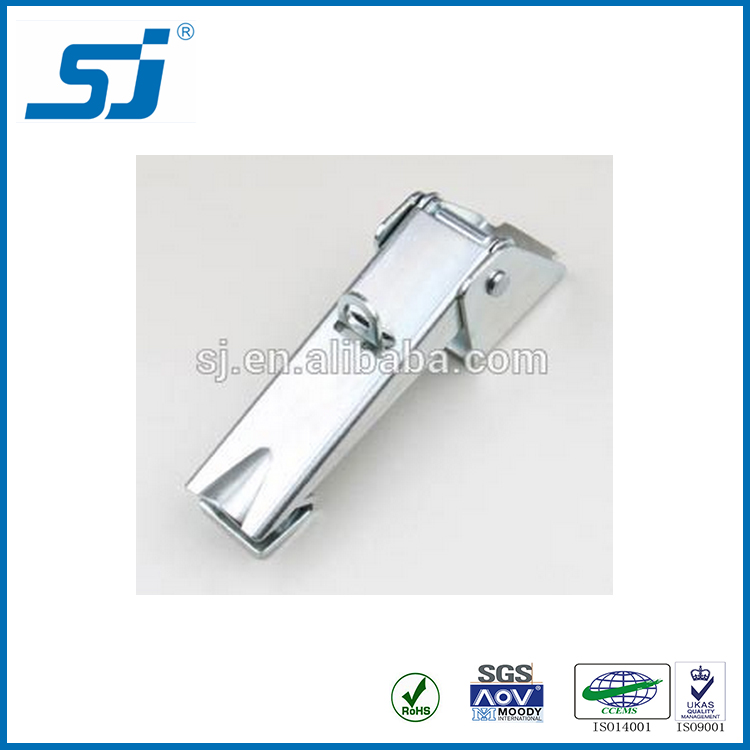 Manufactured high quality environmental padlock hasp