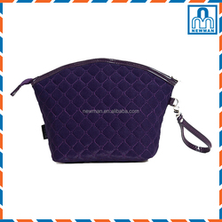 Custom Polyester Fashion Handbag For Woman