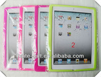 silicone cover for ipad in a hot sale
