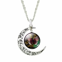 925 silver pendant necklace chain