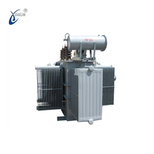 6300KVA 35kv three-phase oil-immersed power transformer