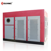 3 To 5 Bar Storage Tank 220 Volt Low Pressure Air Compressor For Welding Machine