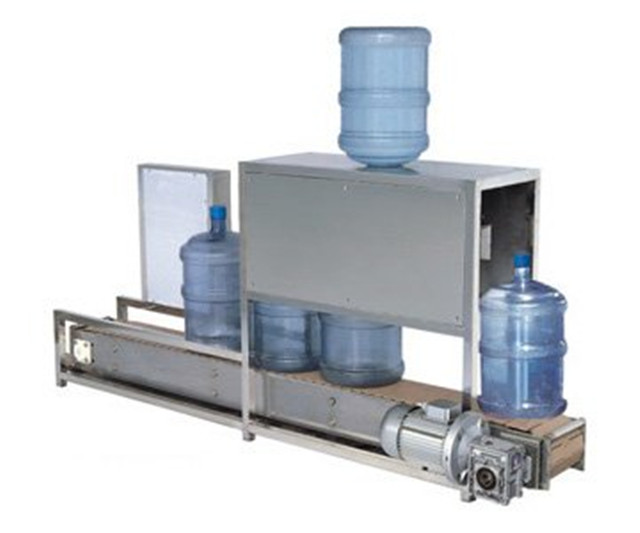 5 gallon water bottle filling machine/water filling equipment