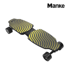 New products skateboard, boosted electric skateboard gas skateboard kit