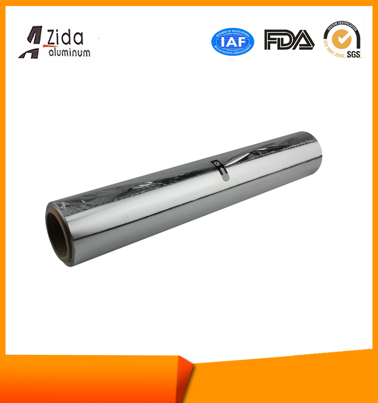 New Arrival Discount pp aluminum foil with plastic paper