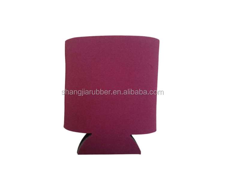 Top Quality Promotional Fashion New Style Custom Neoprene Stubby Holder
