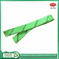 9MM Decorative Rope Braiding Flat Shape