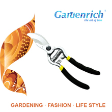 RG1118 Gardenrich branches trimmer ideal use for tree cutting handheld small pruner with safety lock