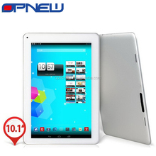 "10"" 3G Phone Call Quad Core tablets with Dual sim card Tablet PC"