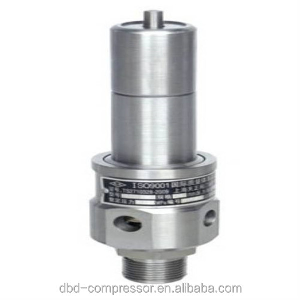 good quality safety valve