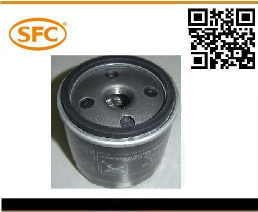 oil filter for daewoo 94797406 auto parts