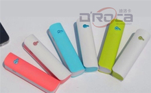 Portable Power Bank, slim power Supply, Consumer Electronics Wholesale OEM Power Bank