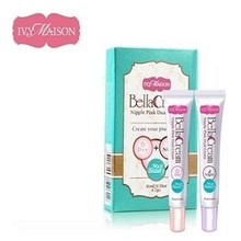 Bella Enlargement Breast Whitening and Lightening Pink Nipple Cream