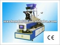 THN-1 New Type High Speed Coil Nail Machine Coil Nail Collator