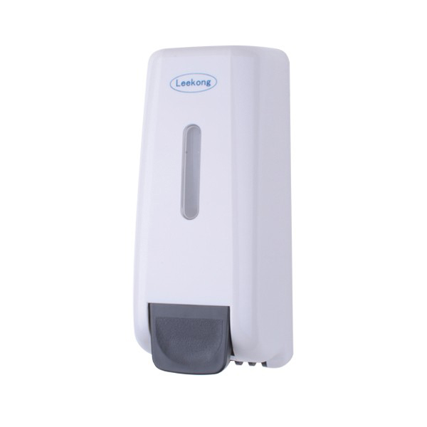 400 ML Wall Mounted Foaming Hand Sanitizer Soap Dispenser