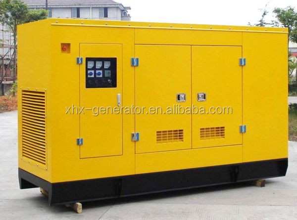 24KW diesel generator 4B3.9-G1 with Cummins engine