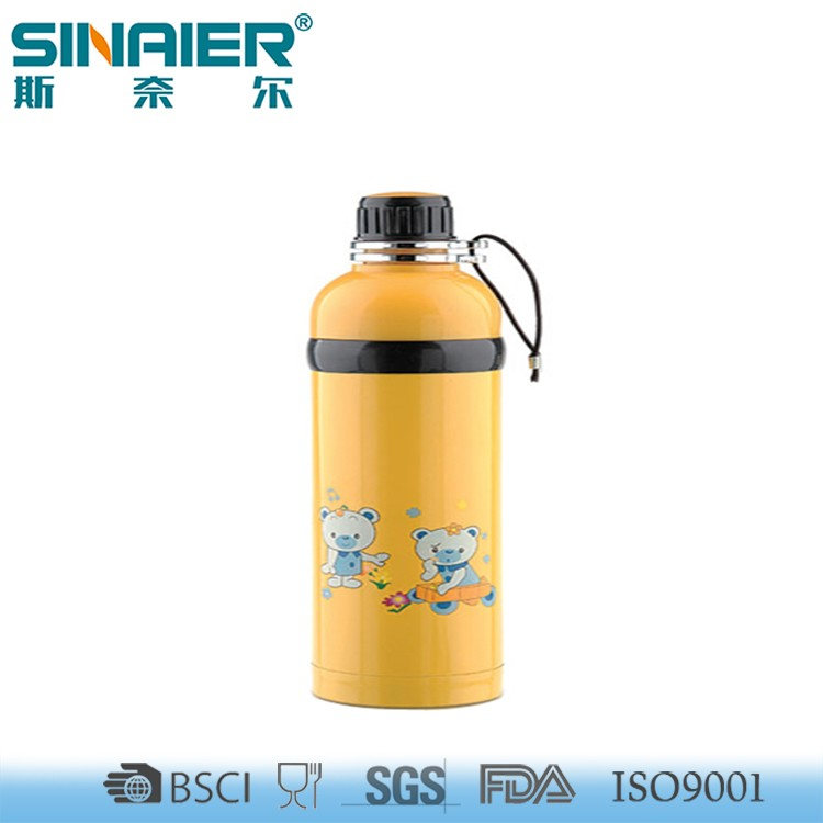 Low price double walled protein shaker bottle