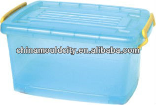 tools case Plastic hard camping case mould