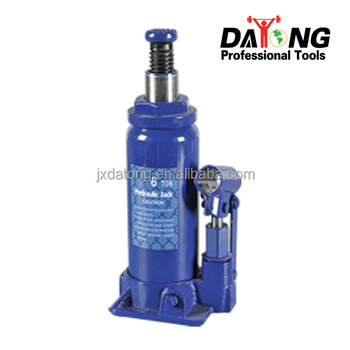 Hydraulic Car Jack Lift 6T For Sale
