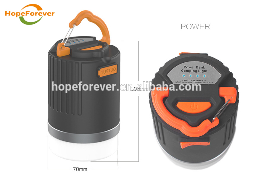 HOT SALE in africa New design solar led lantern with mobile phone charger