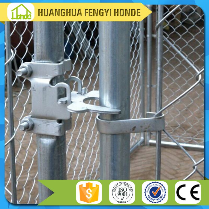New Products On China Market Welded Dog Kennels Extension Metal Cage