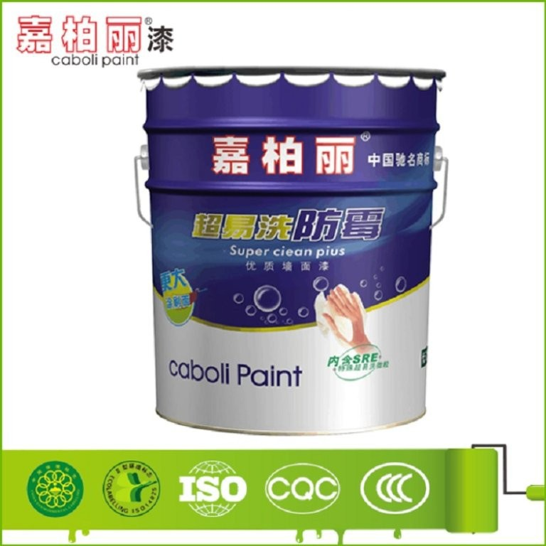 Caboli xylene paint