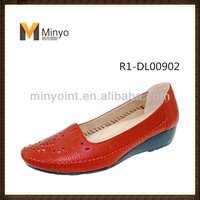 Minyo Cheap Wholesale Women casual Shoes Made in China