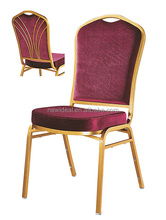 Hotel banquet stacking chairs (NB5362)