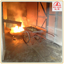 Lead electric melting furnace equipment manufacturer