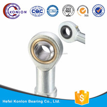 ISO9001 Advanced technology Stainless Steel Rod end online bearings SI8T/K