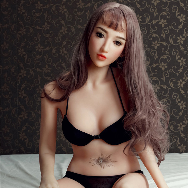 Life-Size Shemale Sex Doll In High Quality Silicone