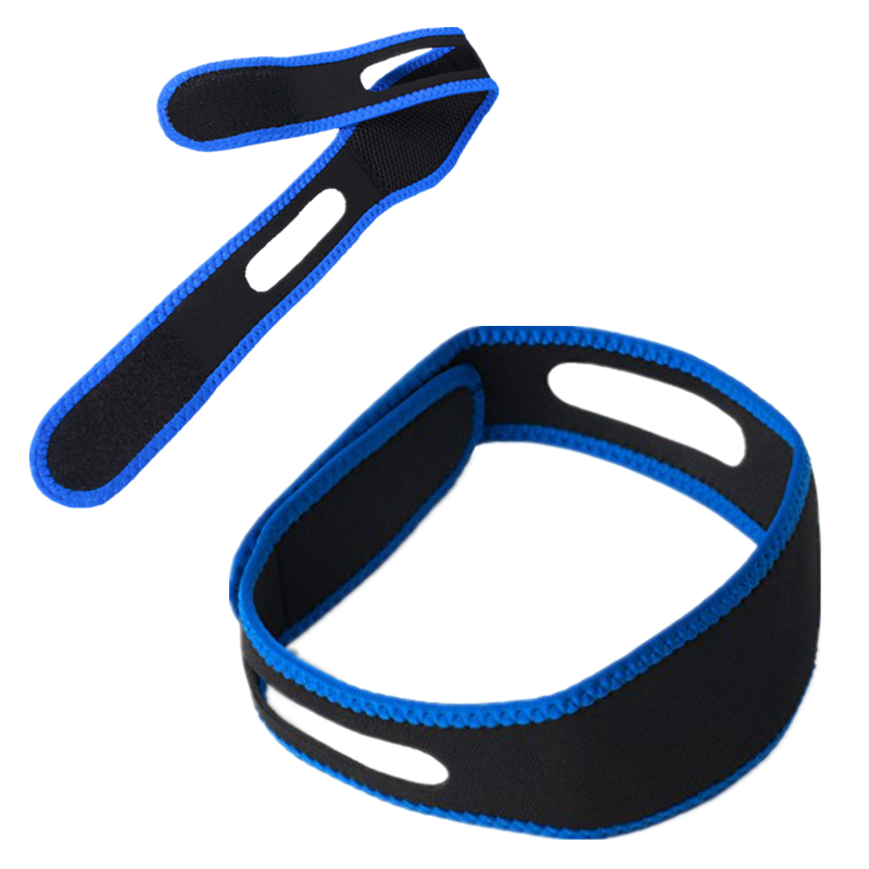 my snoring solution stop snore belt,Allows a comfortable and Restful Night's Sleep