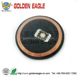 RFID tag inductor inductance coil with high frequency GEC017