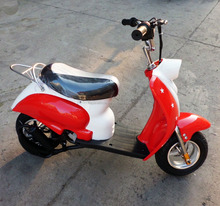Mini Vespa Scooter Motorcycle 49cc