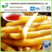Amazing Natural High-Efficiency antimicrobial preservative for Chips