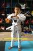 White Taekwondo uniform in all sizes, Taekwondo uniform in WTF style