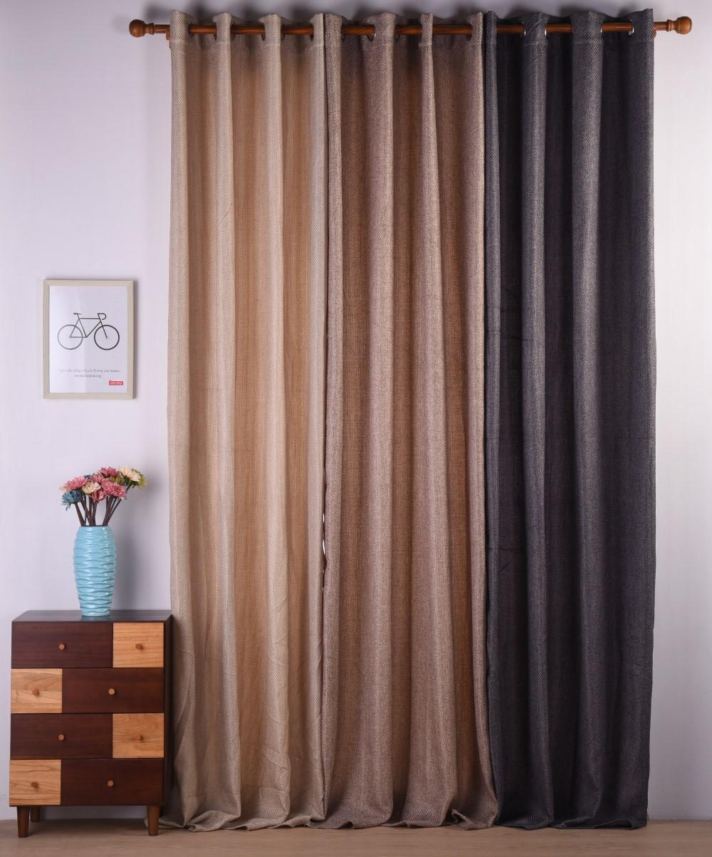Black and cream curtains uk
