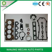 Automobile parts full engine gasket set /engine overhaul gasket set for Cherry 481/484/480/QQ 0.8