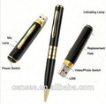 1.3MP 960P Mini Pinhole Hidden Pen Type camera