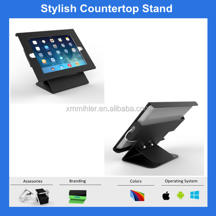 Tablet stand for iPad air 1, 2