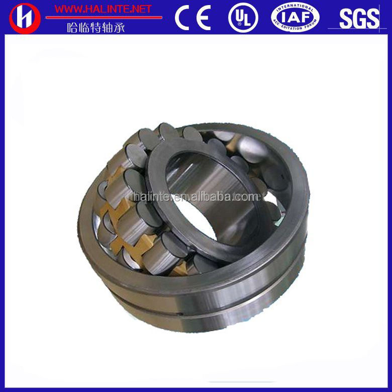 Cement engineering machinery hydraulic pump bearing 801215A Stirring mill spherical bearing