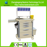 BT-AY003 hospital high quality anaesthesia trolley