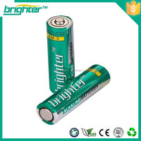 China facory lr6 aa primary dry battery