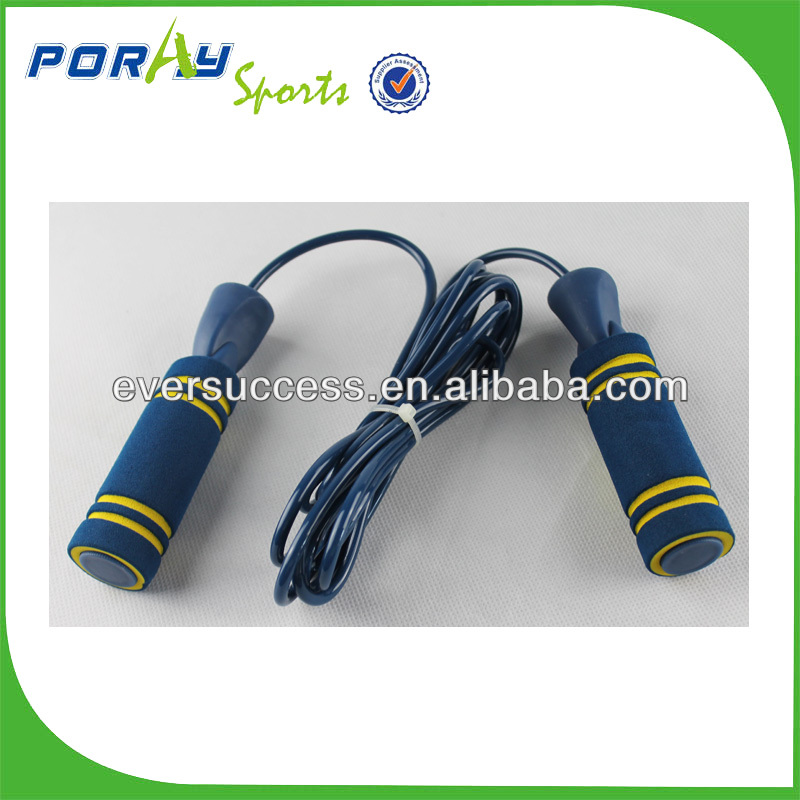 FOAM JUMP ROPE/FOAM JUMPROPE/CHEAP JUMPROPE