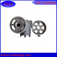 High quality precision aluminum alloy die casting mold for auto motor bicycle spare parts