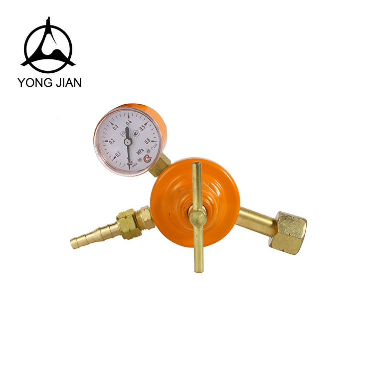 Good quality sell well lpg low pressure regulator