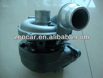 BV39 turbocharger application of Renault/Nissan 7711368560