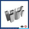 China new style best quality aluminium hollow section