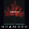 3.0m Christmas Led cherry tree light YH-2304 red